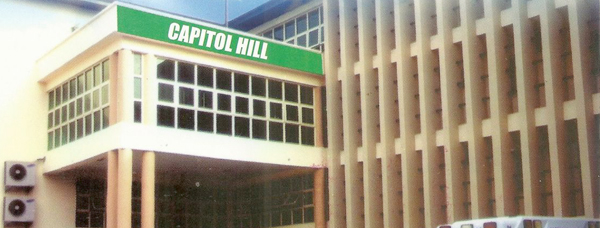 Image result for capitol hill hospital warri
